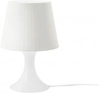 Лампа Ikea Лампан 200.469.88 (белый) -