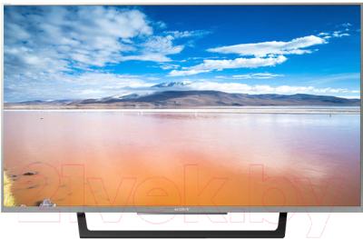 Телевизор Sony KDL-32WD752 (серебристый)
