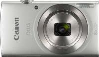 Компактный фотоаппарат Canon IXUS 175 (серебристый) -
