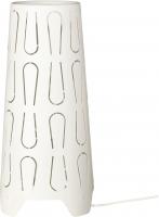 Лампа Ikea Каюта 202.495.04 (белый) -