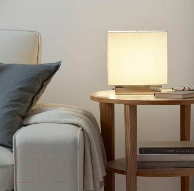 Лампа Ikea Сонген 202.688.04 (светло-коричневый)