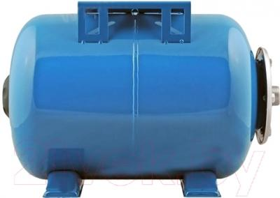 Гидроаккумулятор Unipump Горизонтальный 24л