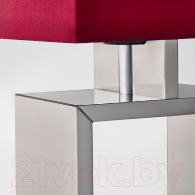 Лампа Ikea Торсбу 202.816.07 (темно-красный)