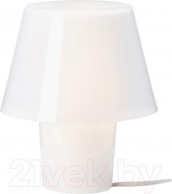 Лампа Ikea Гавик 302.158.53 (белый)