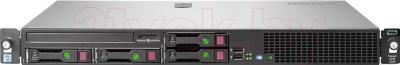 Сервер HP DL20 Gen9 E3-1230v5 (830702-425) NHP