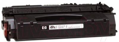 Тонер-картридж HP Q5949X (Q5949XC)