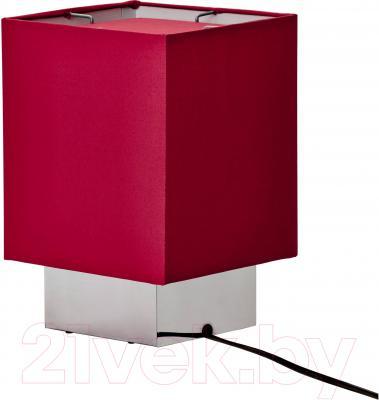 Лампа Ikea Сонген 302.687.85 (темно-красный)