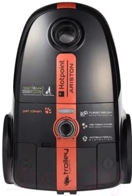 Пылесос Hotpoint SL B10 BDB