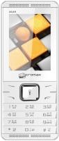 Мобильный телефон Micromax X649 (белый) -