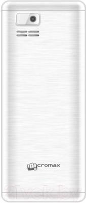 Мобильный телефон Micromax X649 (белый)