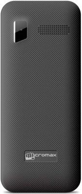 Мобильный телефон Micromax X249+ (черный)