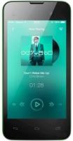 Смартфон Micromax Bolt D306 (зеленый) -