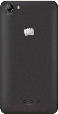 Смартфон Micromax Canvas Magnus Q334 (черный)