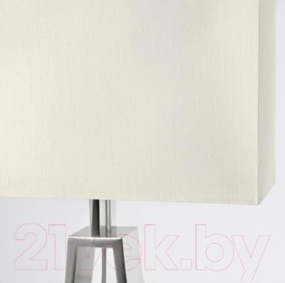 Лампа Ikea Клаб 402.802.25 (белый с оттенком)