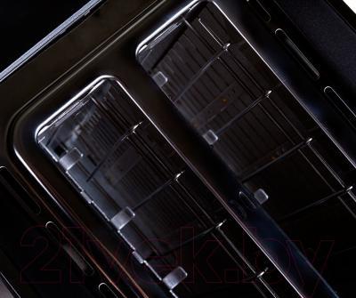 Тостер Hotpoint TT 22E AX0