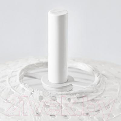 Лампа Ikea Соллефтео 403.000.87 (белый)