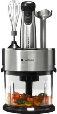 Блендер погружной Hotpoint HB 0705 AX0