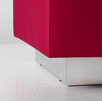 Лампа Ikea Сонген 502.687.94 (темно-красный)