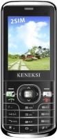 Мобильный телефон Keneksi K4 (черный) -