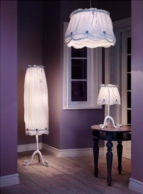 Лампа Ikea Лирик 601.959.76