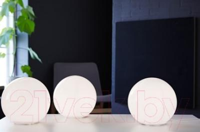 Лампа Ikea Фаду 800.963.72 (белый)