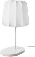 Лампа Ikea Варв 802.807.04 (c беспроводной зарядкой) -