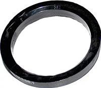 Центровочное кольцо Borbet 74.1x72.6 -