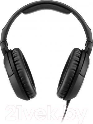 Наушники-гарнитура Sennheiser 461G / 506771 (черный)