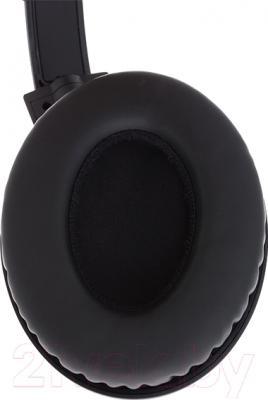 Наушники-гарнитура Sennheiser 461i / 506775 (черный)