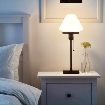Лампа Ikea Эльвенген 902.632.71 (белый)