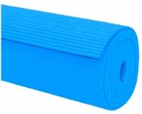 Коврик для йоги NoBrand YM-4 (бирюзовый) -
