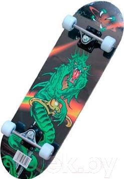 Скейтборд NoBrand SH-706