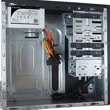 Системный блок HAFF Maxima G390805ES86240D
