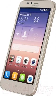 Смартфон Huawei Ascend Y625 / U32 (золото)