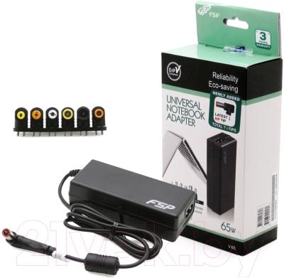 Мультизарядное устройство FSP NBV65