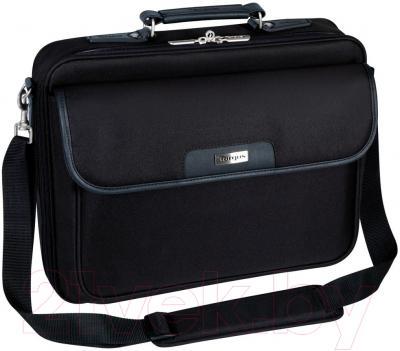 Сумка для ноутбука Targus CN01-70 (черный)