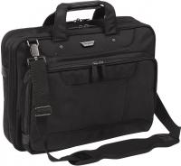 Сумка для ноутбука Targus Corporate Traveller CUCT02UA15EU-71 (черный) -