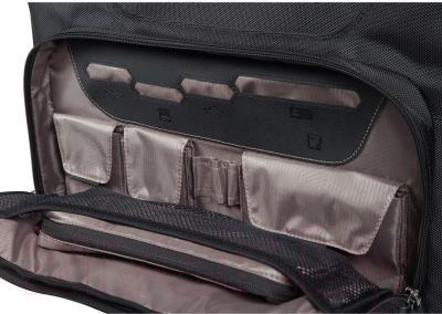 Сумка для ноутбука Targus Corporate Traveller CUCT02UA15EU-71 (черный)