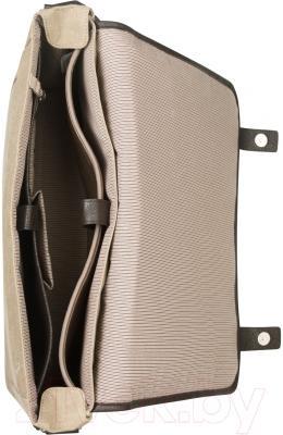 Сумка для ноутбука Targus City Fusion TBM06401EU-70 (бежевый)
