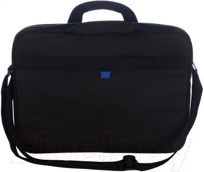 Сумка для ноутбука Targus Prospect TBT258EU-70 (черный)