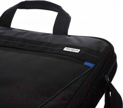 Сумка для ноутбука Targus Prospect TBT259EU-70 (черный)