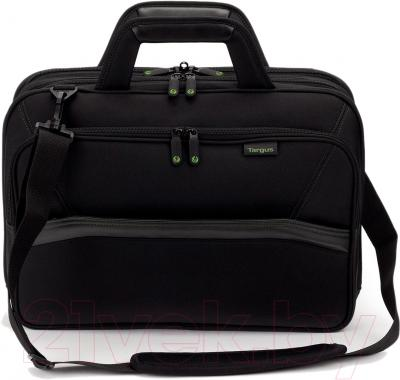 Сумка для ноутбука Targus EcoSpruce TBT262EU-70 (черный)