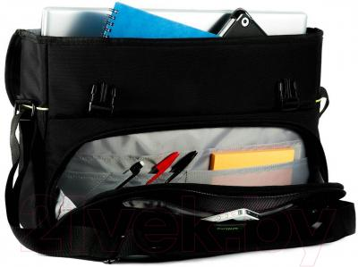 Сумка для ноутбука Targus City Gear TCG270EU-70 (черный)