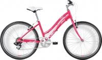 Велосипед Kross Modo 2016 (24, малиновый/розовый глянцевый) -