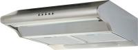 Вытяжка плоская Jetair Sunny/60 1M INX Al -