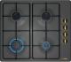 Газовая варочная панель Bosch PBP6B3B80 -