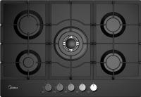 Газовая варочная панель Midea Q751GFD BL -