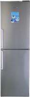 Холодильник с морозильником Daewoo RN-272NPT -