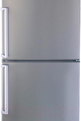 Холодильник с морозильником Daewoo RN-272NPT