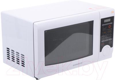 Микроволновая печь Daewoo KQG-6L3B - вид спереди